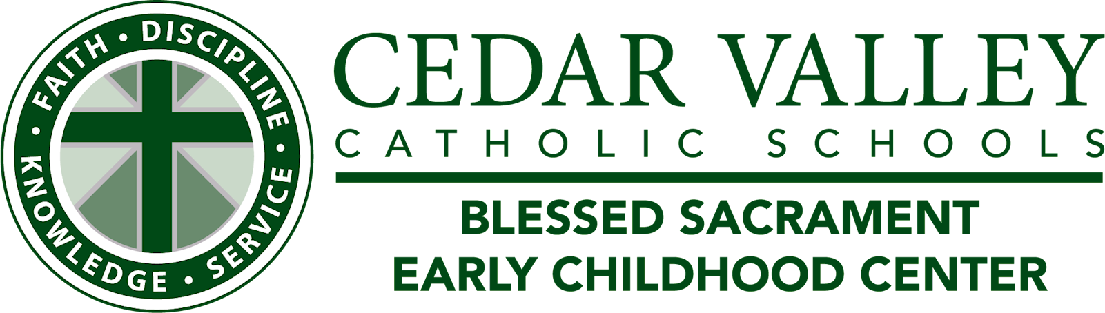 Blessed Sacrament Early Childhood Center